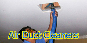 air duct experts